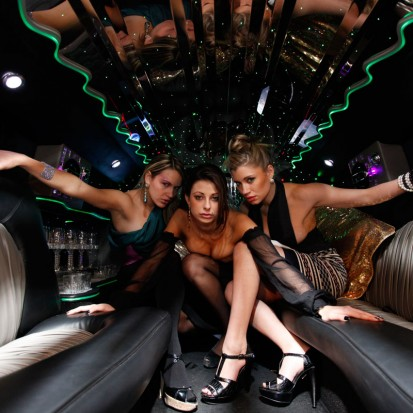 Limo Party Package