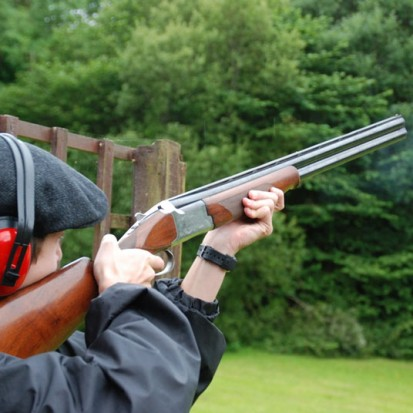 Riga Clay Pigeon Package